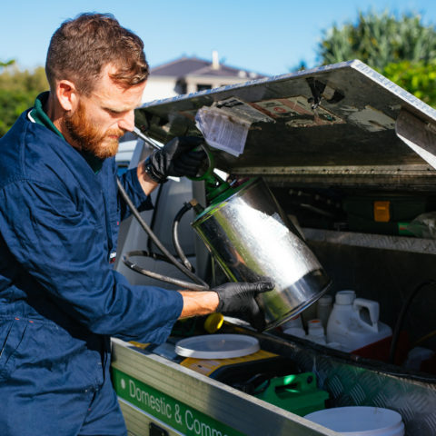 Safeguard Pest Control - Sunshine Coast