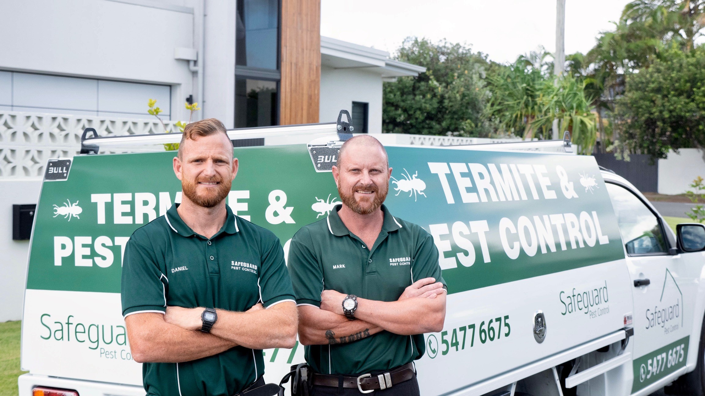 How Much Does Termite Treatment Cost On Average Safeguard Pest Control