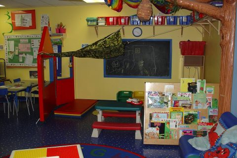 Schools and Child Care Facilities Pest Control